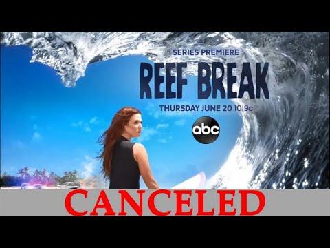 Download Reef Break: Canceled After 1 Season l ABC