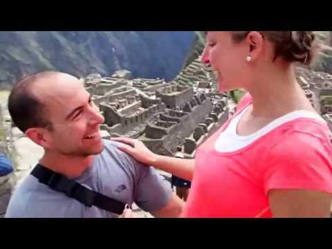 Propuesta de Matrimonio en Machu Picchu - MC Travel Perú