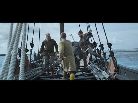 Vikings by the Wadden Sea - The Merchant - Episode 2