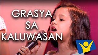 Video Grasya sa Kaluwasan download MP3, 3GP, MP4, WEBM, AVI, FLV November 2018