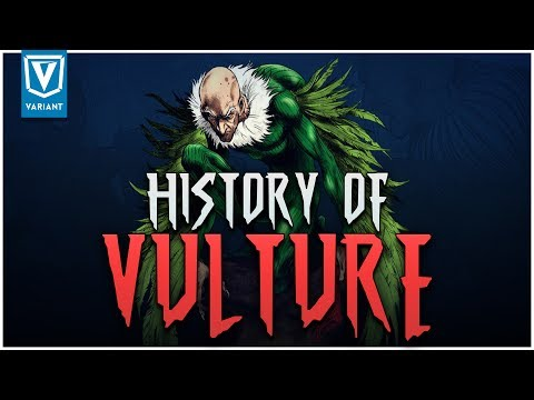 History Of Vulture!