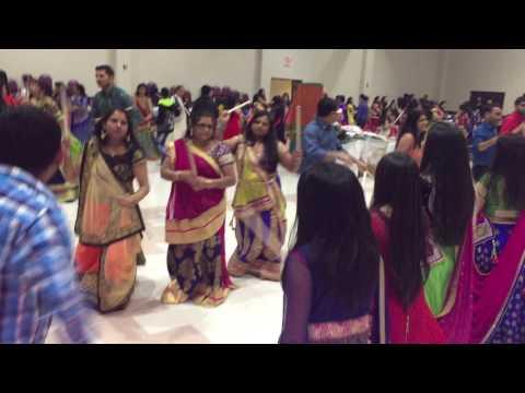 Indian Garba DJ in Chicago - DJ OZA
