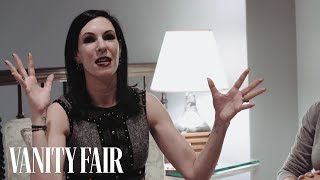 "Jill Kargman Jokes About ""Rich Mom Problems"""