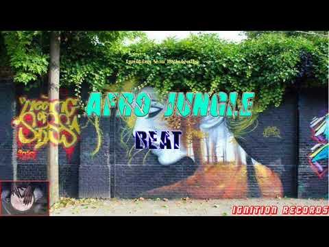 Afro Jungle |Afro Soca beat|