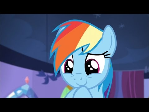 Me playing MLP Sim Date Part 1 [Rainbow Dash] from YouTube · Duration:  15 minutes 3 seconds