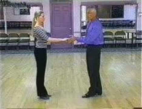 Learn The Basics Of West Coast Swing - Michael Kiehm!