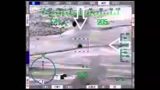 Атака и радиопереговоры׃ «Ночные охотники» Ми 28 ВКС России уничтожают технику боевиков в Сирии