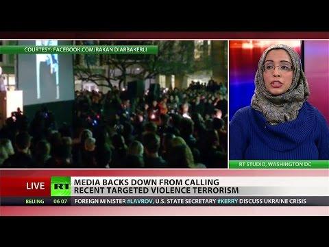 Muslim communiity frustrated at media portrayal of islam - activist