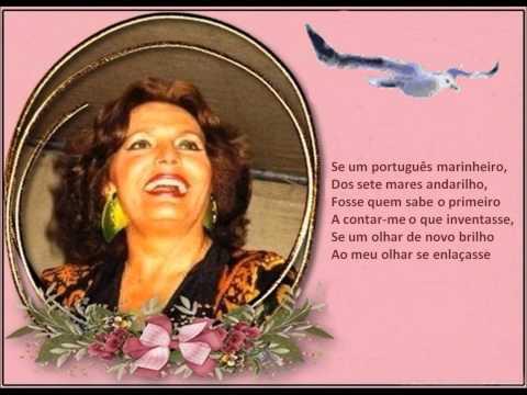 Amália Rodrigues - Gaivota