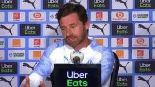VIDEO: André Villas-Boas a lui aussi des doutes sur Depay