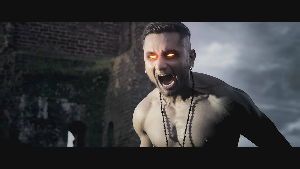 SATAN | Yo Yo Honey Singh | Latest Hindi Song 2013| HD ...