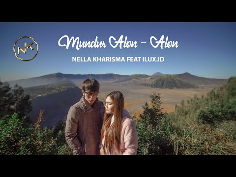 Nella Kharisma - Nella Kharisma Feat Ilux Id Mundur Alon Alon Official