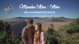 Download lagu Nella Kharisma Feat Ilux Id Mundur Alon Alon MP3