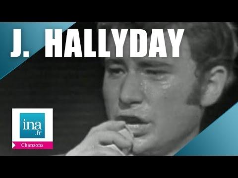 """Johnny Hallyday """"Le pénitencier""""   Archive INA"""
