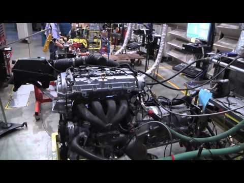 [DIAGRAM_09CH]  2013 Chevrolet Malibu: All-New Ecotec 2.5L - YouTube | 2013 Chevy Malibu Engine Diagram |  | YouTube