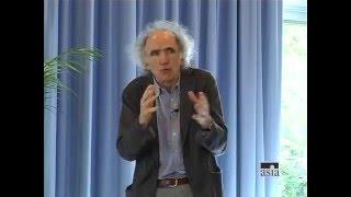 2009  apr 23-26 * San Vincenzo (LI) * Capire il dolore. Prof. Vittorino Andreoli - Seconda lezione
