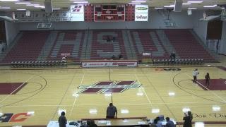 Reddies Basketball vs. Southeastern Oklahoma   Feb. 28, 2019
