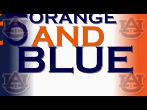 Auburn University's Fight Song,