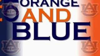 Auburn University s Fight Song, War Eagle w/Lyrics