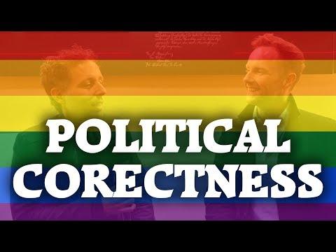 Political Correctness – Sprachverbote durch die Regenbogen-Nazis (Interview mit Dr. Daniel Ullrich)