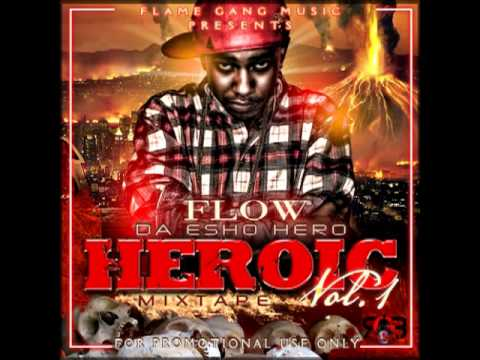 Heroic Vol 1 (full mix-tape)