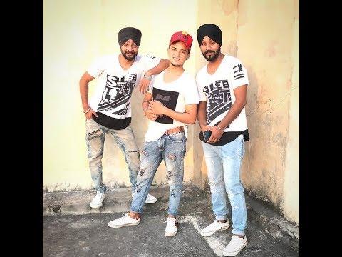 Nikle Currant Song | Jassi Gill | Neha Kakkar | Jaani dance video by SINGH HOPPERZZ