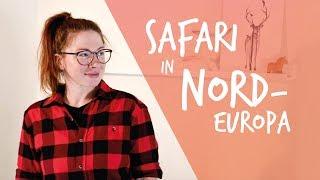 Auf Safari durch Nordeuropa | Abenteuerliche Tierwelt in Skandinavien & co.
