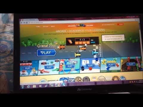 Educational Technology 2 Multiplication Video Presentation