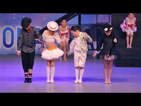 OCPAA - Mary Poppins
