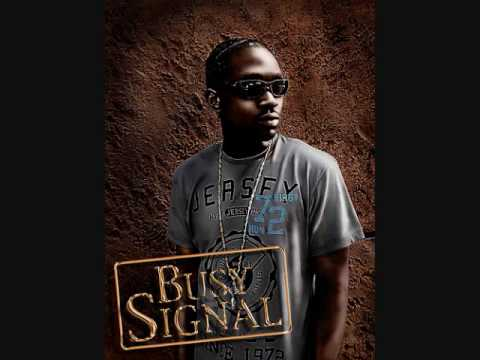 Busy Signal One More Night Phonic Phonic Dubz - Free CD download
