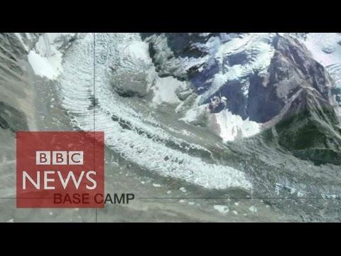 Everest's 'worst disaster'