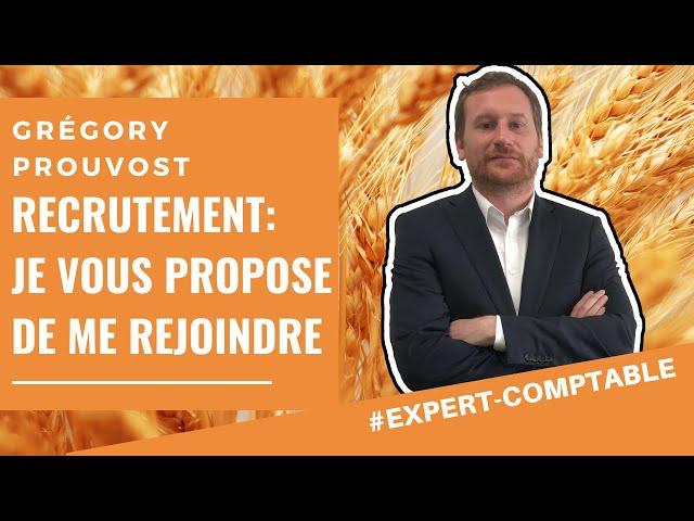 🔥 LE JOB DE VOTRE VIE 🔥 - Devenez collaborateur chez FICO expert-comptable Paris