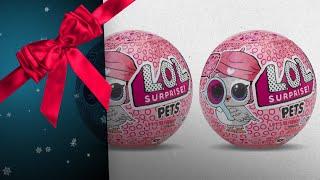 Save Big On L.O.L Surprise! Pets / After Christmas Sale 2018! | After Christmas Sale!