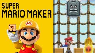 Level von Freunden und mir! | Super Mario Maker