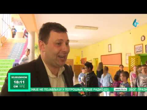 Mali Iđoš: Rekonstrukcija škole i tri vrtića