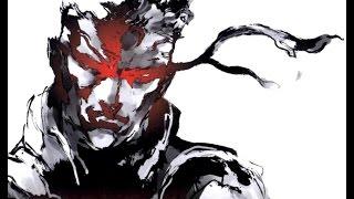 Metal Gear Solid #4 Gola Profonda o Sasha Gray?? ahah