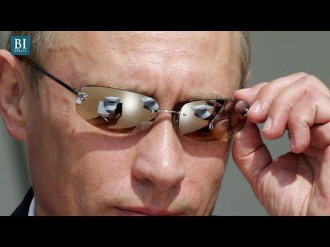 La vita nei servizi segreti di Vladimir Putin: la scalata al potere dell'agente sovietico
