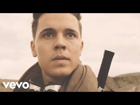 Felix Jaehn - Bonfire ft. ALMA