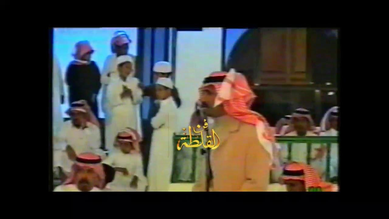 حبيب العازمي و مستور العصيمي ( ياهبوب الريح هبي برد ولا ) الطايف 25-11-1420 هـ