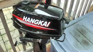 Hangkai 4hp Outboard Motors ARE JUNK. Greatfunctionitem are EBAY CrookS !!!