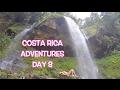 Lori & Mitch's Adventures in Costa Rica Day 8