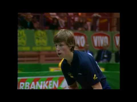1983 SOC (ms-final) WALDNER Jan-Ove (SWE) Vs XIE Saike (CHN) [Full Match+Awards/720p]