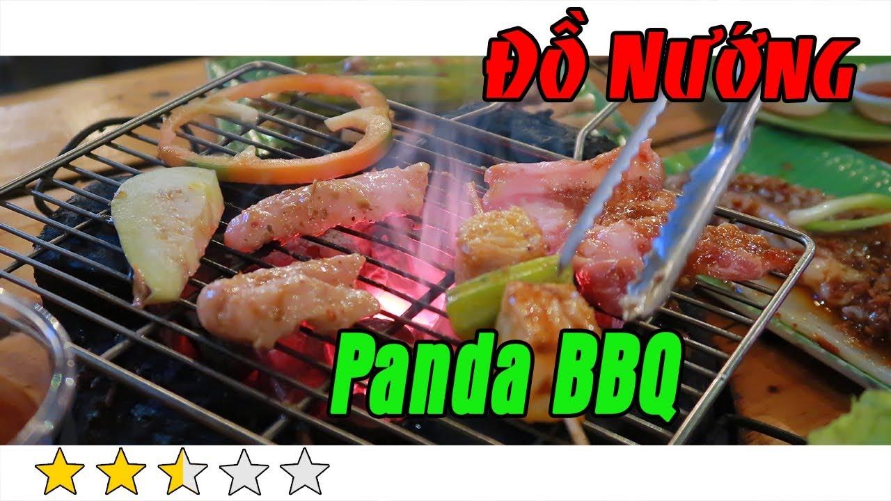 Review Panda BBQ - 47 Nguyễn Tri Phương, phường 6, Quận 5 ✅