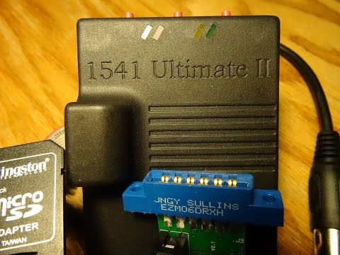 Received my Commodore 64 Ultimate II! - Commodore 8-bit