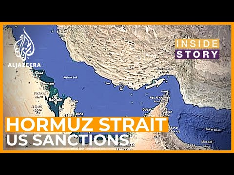 Can Iran close Hormuz Strait? | Inside Story