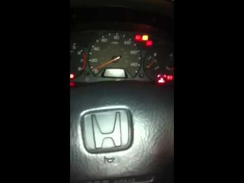 1998 Honda Accord Won T Start