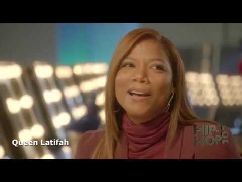 Queen Latifah The Wiz Live! Interview
