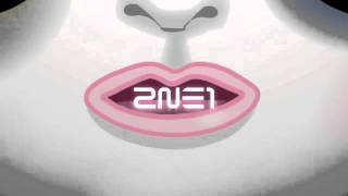 2NE1 - 'I AM THE BEST' (DARA) TEASER
