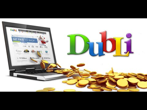 Presentazione generale Dubli 2015