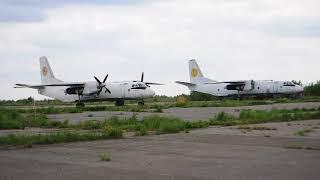Господарі літаків, які не літають або поки не можуть злетіти з хмельницького аеропорту